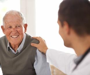 Cómo convencer a los ancianos de ingresar en una residencia