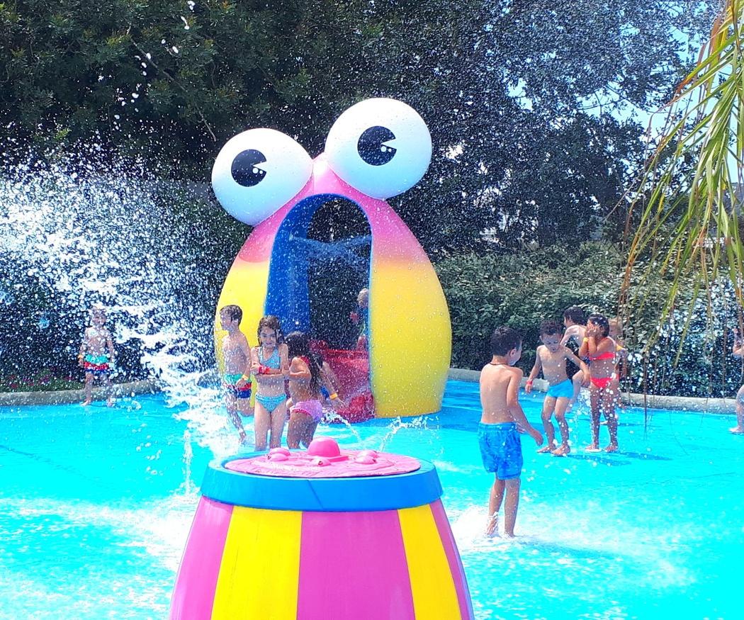 Piruleto Splash