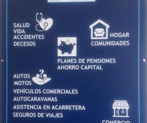 Corredor de seguros en Montequinto | Seguros Vázquez Montequinto