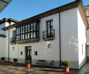 Ampliación de hotel en Oviedo