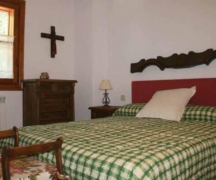 Chalet de 3 dormitorios: Apartamentos y chalets de Apartamentos Cogulla