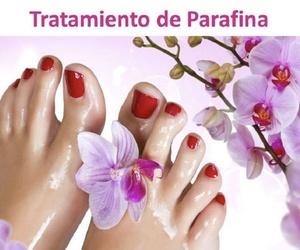 Tratamiento parafina