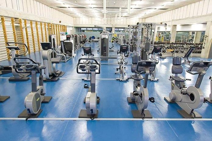 Fitness: Servicios de Gimnasio Equacat