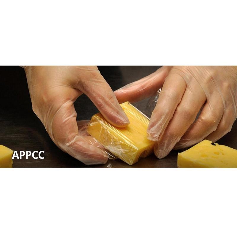 APPCC: Servicios de Aplicaciones FumiServ
