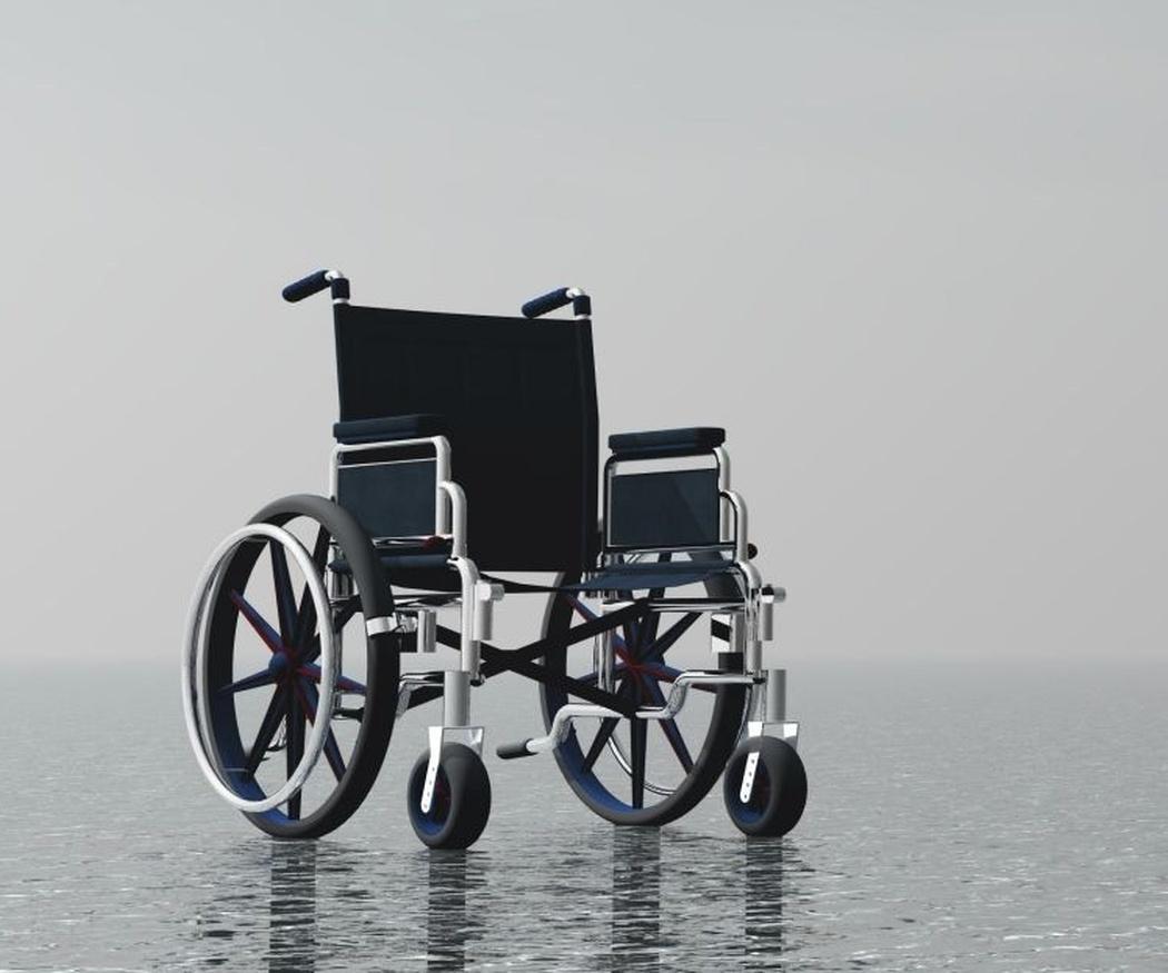 La mejor silla de ruedas