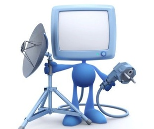 Televisión Satélite