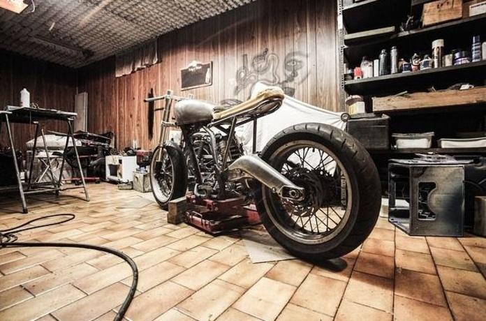 Seguro moto: Servicios de Alvaré
