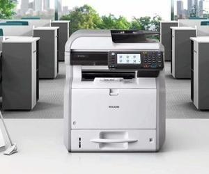 Todos los productos y servicios de Impresoras multifuncionales B/N y color, equipos de producción y de gran formato, Renting - Alquiler: Ricoh