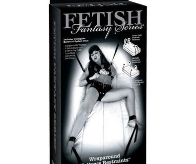 FETISH FANTASY EDICION LIMITADA RIENDAS DEL AMOR(56.99€)