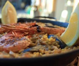Cocina mediterránea en Barcelona