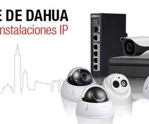 CCTV ePOE hasta 800 metros