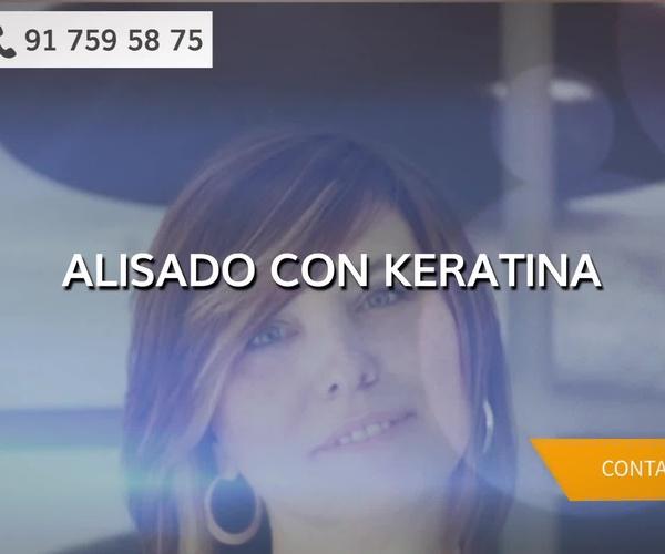 Peluquerías de hombre y mujer en Madrid | Peluqueros Isabel Herrero