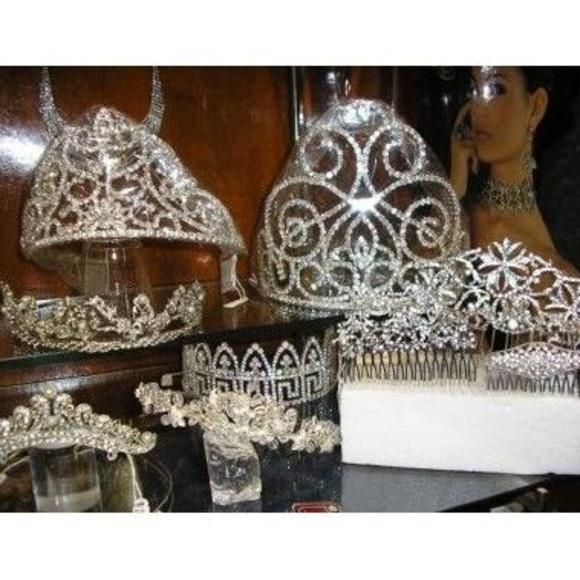 Peinetas y horquillas para novias: Productos de Bellostas