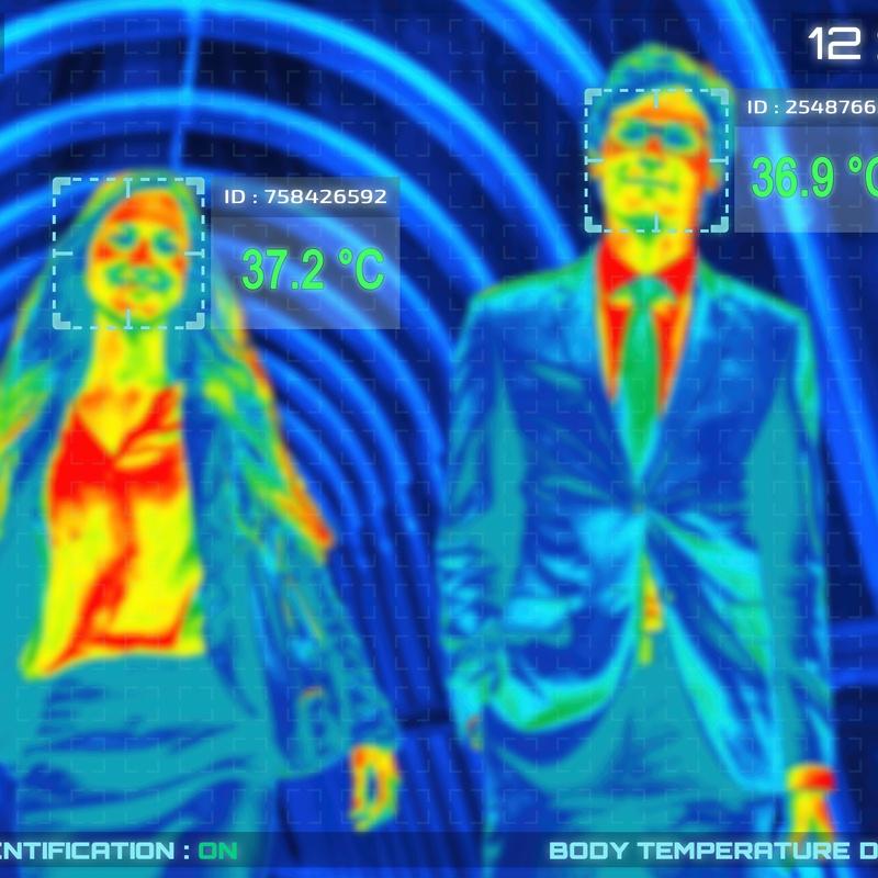 Control de Acceso por temperatura: Prestaciones  de Nace Comunica