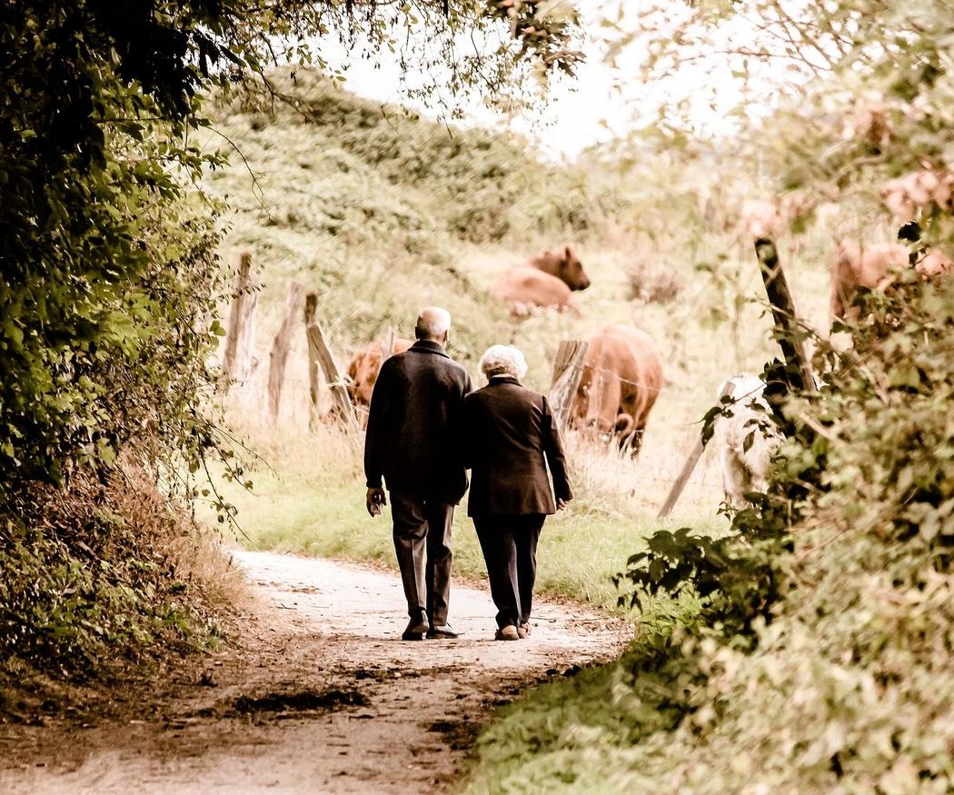 Beneficios de las actividades creativas para personas mayores