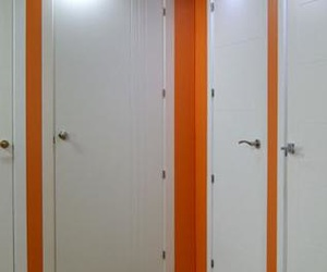 Puertas diseños propios