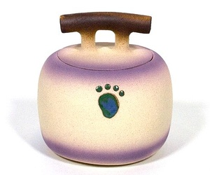 Urnas de cerámica
