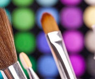 Peluquería: Servicios de Unisex Estética y Peluquería Oña