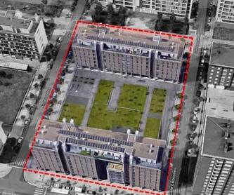 Fachadas SATE: Servicios de Construcciones Copinorte S.C.