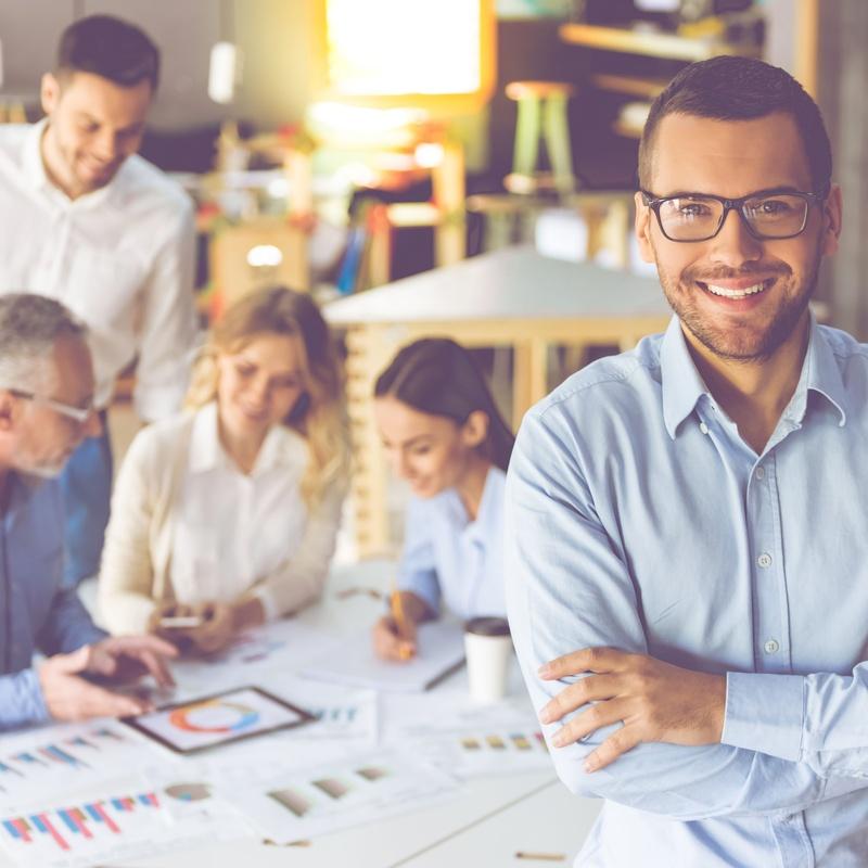 Servicios profesionales IT: Nuestro trabajo de Human Capital Innovation
