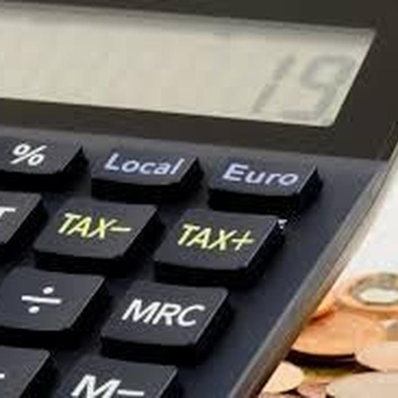 Financiación: Servicios de Garaje Motor Linares