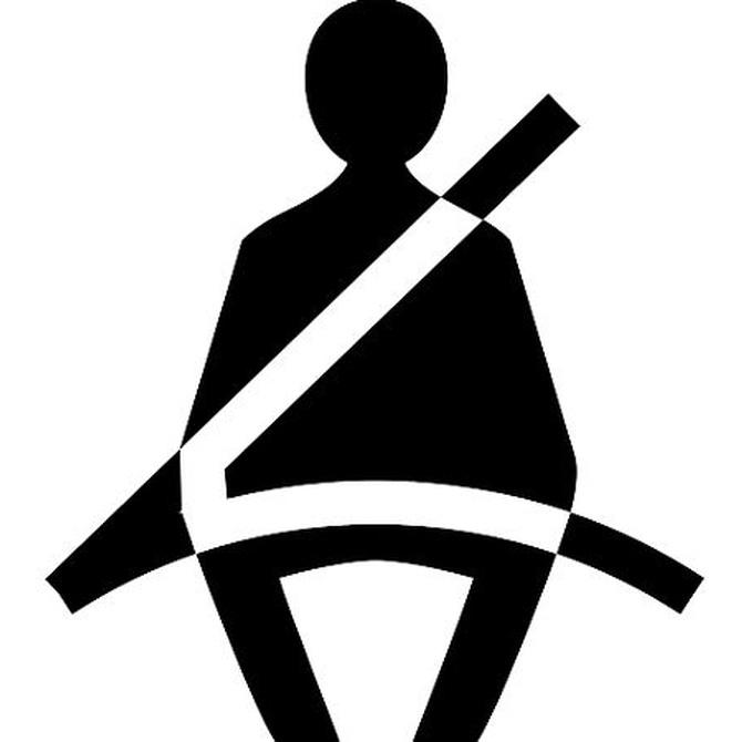 ¿Es obligatorio utilizar cinturón de seguridad en un taxi?