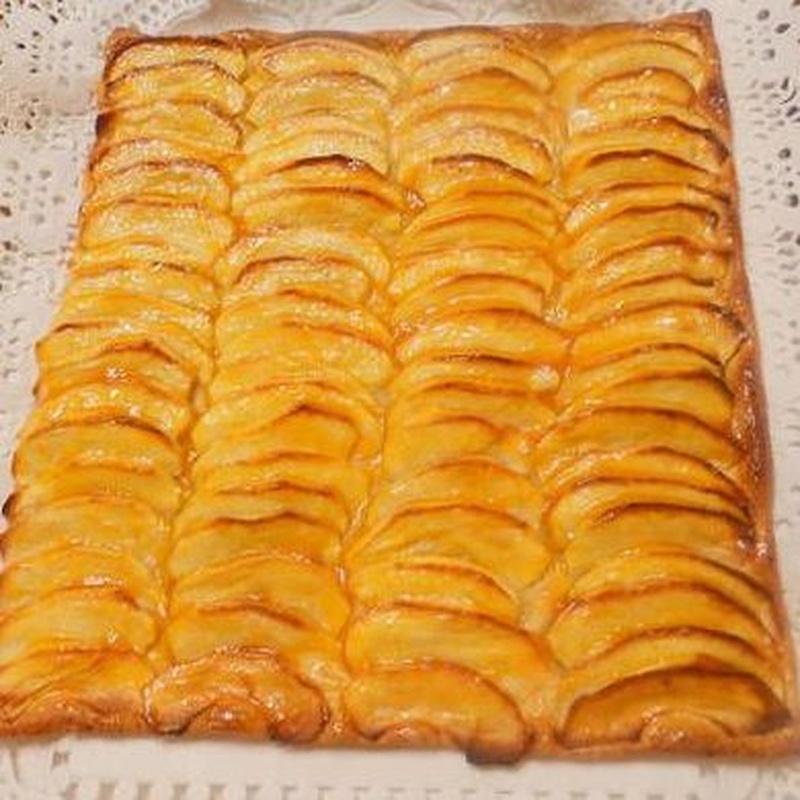 Empanadas-Tartas: Productos de Alimentación Rualva