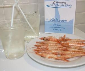 Mariscos de calidad en Torrejón de Ardoz