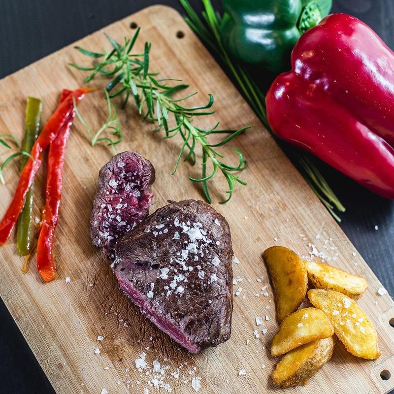 Selezione di carne: Nuestra Carta de La Trattoria