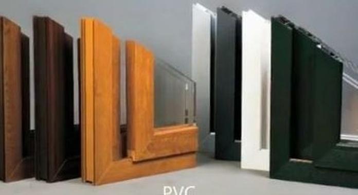 Carpintería de PVC: Productos y servicios de VICENTE MARZAL ARBONA .