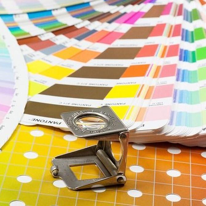 Las características de un buen servicio de impresión