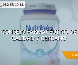 Farmacia 12 horas en Sarria | Farmacia Mercedes López Vázquez