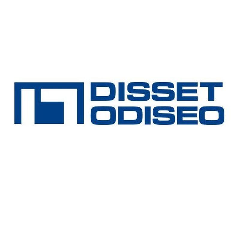 Disset Odiseo: Productos y Servicios de Suministros Industriales Landaburu S.L.