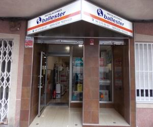 Empresa especializada en reparación de electrodomésticos