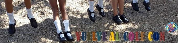 Colegiales: Productos de Zapatos Dar2 Illueca
