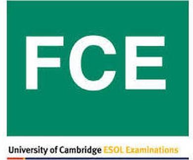 FCE y CAE