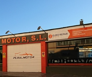 Galería de Mecánica en general en Cartagena | Peralmotor, S.L.