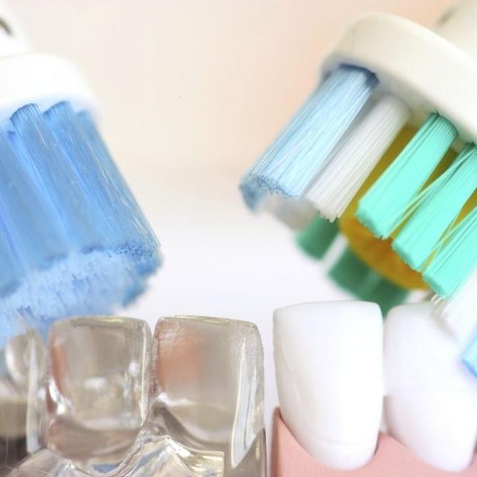 Cómo debe ser el lavado de dientes perfecto