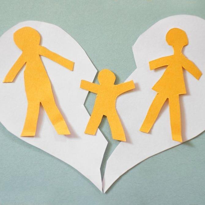 ¿Qué incluye la pensión alimenticia tras un divorcio?