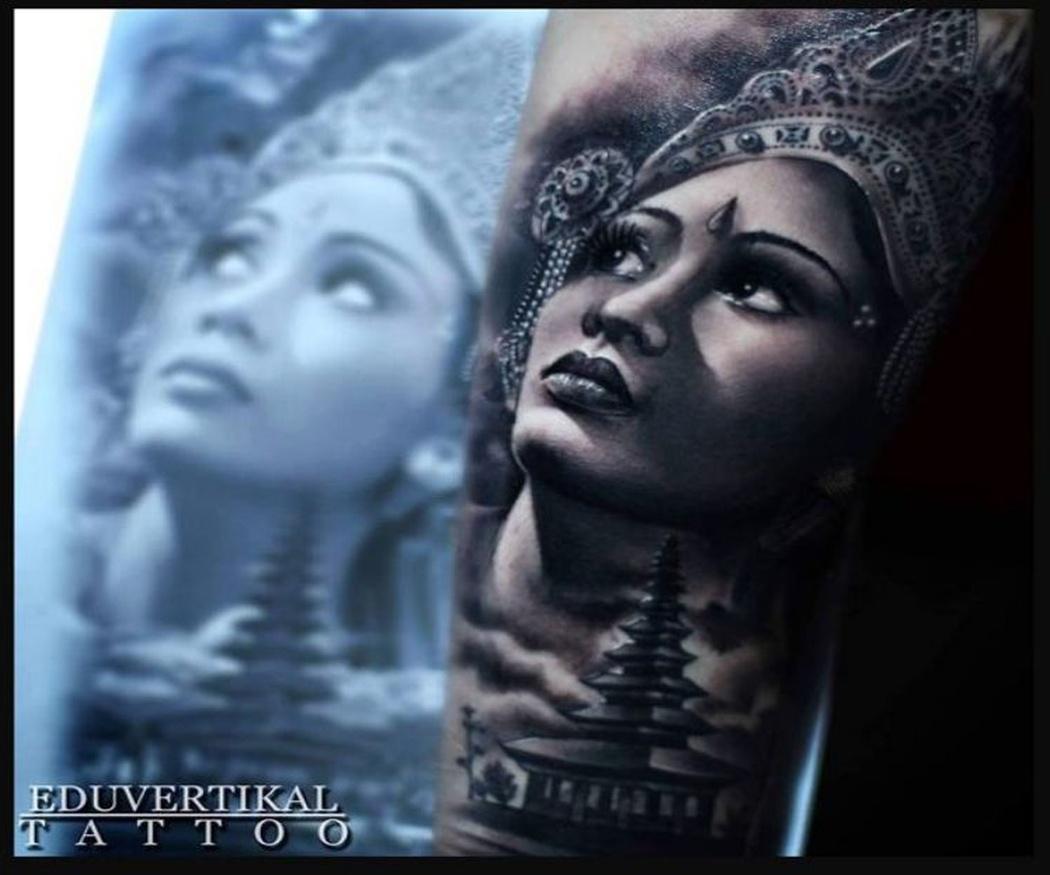 ¿Conoces los diferentes estilos de tattoos?