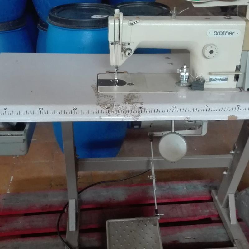 Maquinaria industrial: Productos y servicios de Buidem