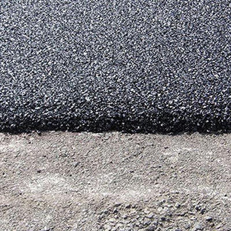 Pulido de asfalto: Servicios de Servipulidos