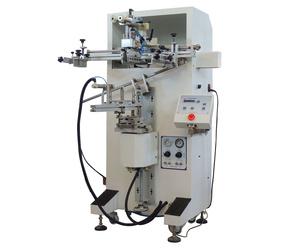 Máquina de serigrafia semi-automática IBS300