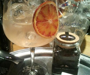 Los mejores Gin Tonic