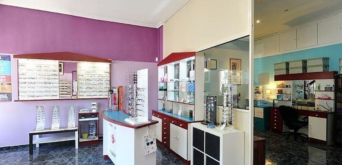 Encuentra las gafas progresivas de tu elección en nuestra óptica en San Sebastián de los Reyes