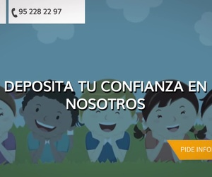Guardería infantil Málaga - Centro de Educación Infantil Piola