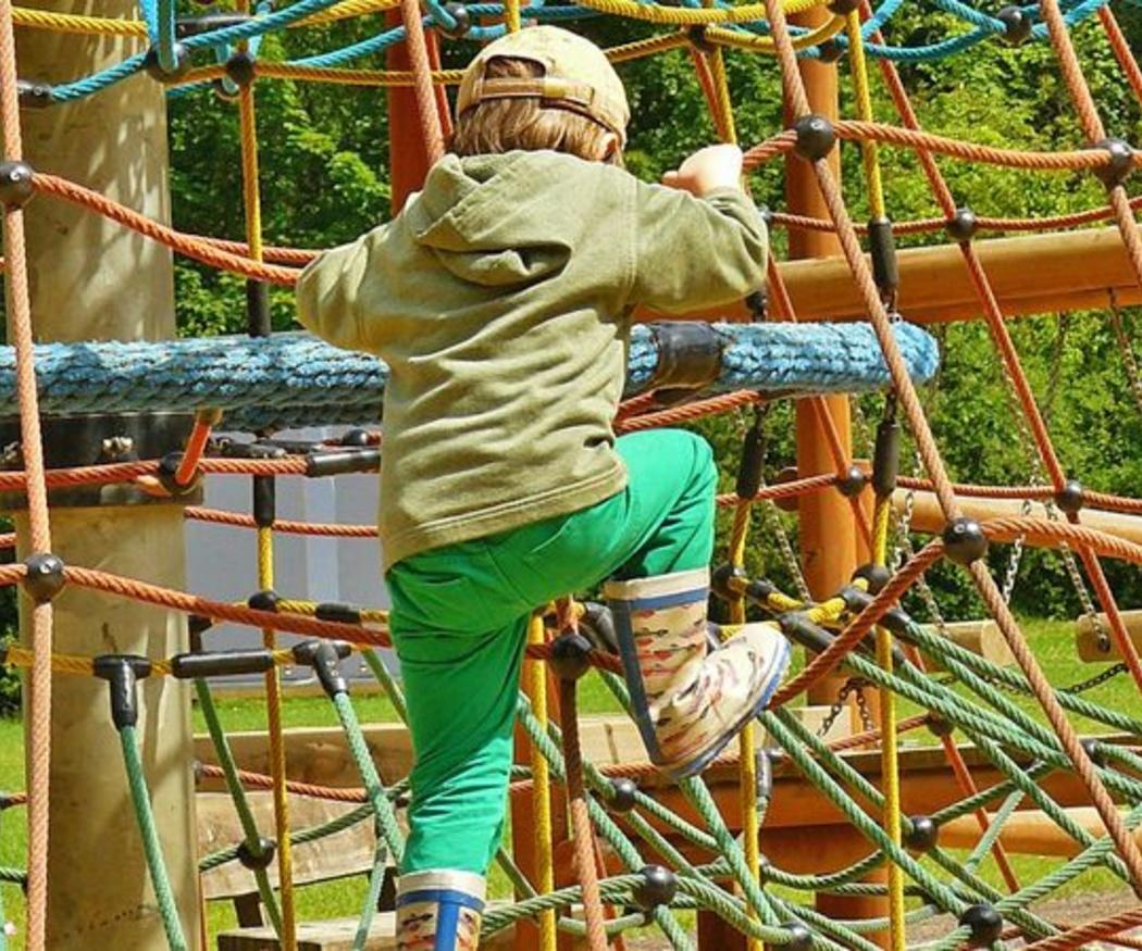 ¿Qué es un niño hiperactivo?