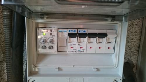 Fotos de Electricidad en Basauri | Velca Electricidad