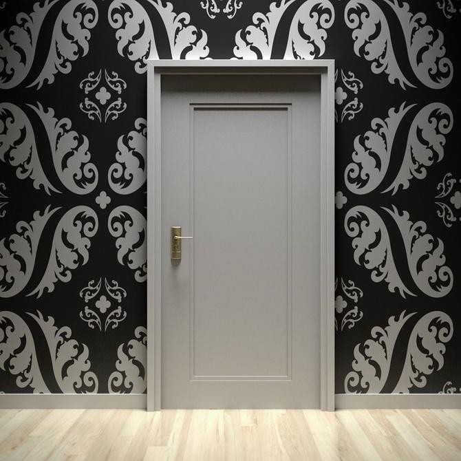 Cambia el estilo de tu hogar cambiando las puertas de interior