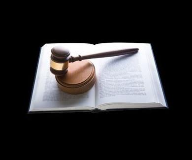 Instrucciones para insertar los textos legales en el sitio web